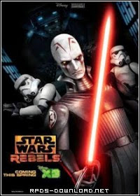 543bd6d1357ea Star Wars Rebels S01E02 Dublado RMVB + AVI WEB DL