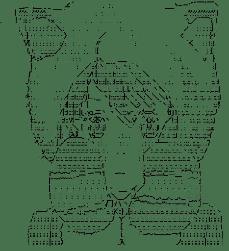 ランカ・リー きぐるみ (マクロス)