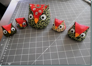My Little owls 11.12