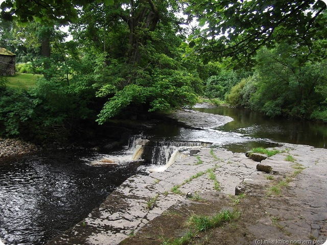 more weardale riverside