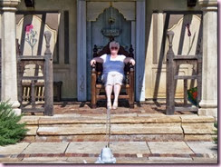 Throne Kathy