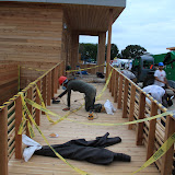 Solar Decathlon || Construction Day Six