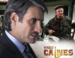 """En esta oportunidad les traemos un capitulo más de """"Tres Caínes"""" que se transmitirá el 4 de junio de 2013 por el canal RCN."""