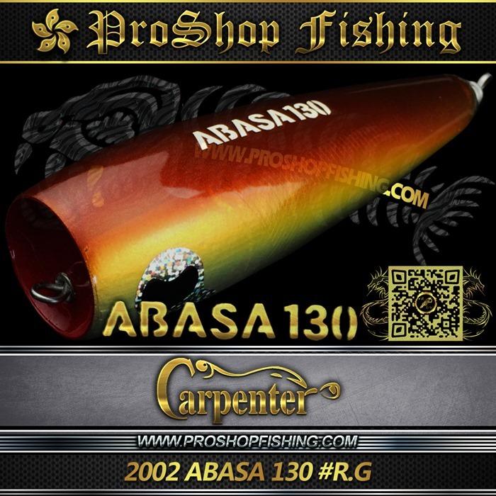 carpenter 2002 ABASA 130 #R.G.3