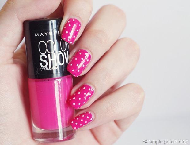 Maybelline-Color-Show-Nail-Art-Pen-White-Pink-Bikini-5