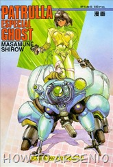 P00005 - The Ghost In The Shell #5