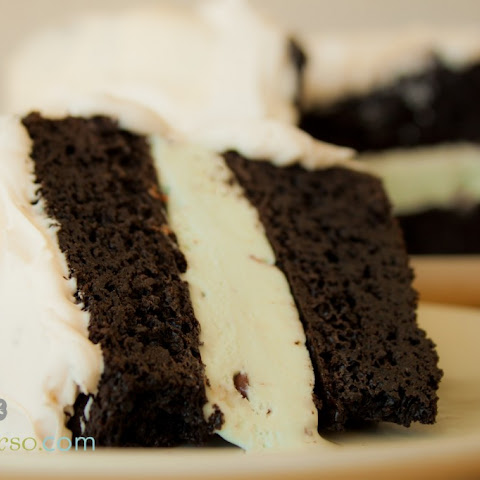 Durso Ice Cream Cake