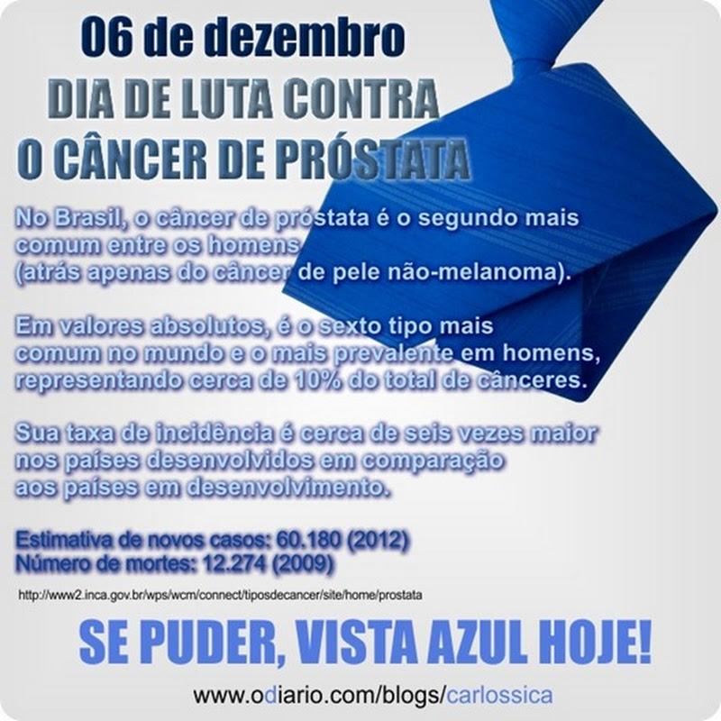 Día de Lucha contra el Cáncer de Próstata