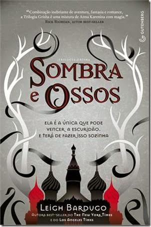 SOMBRA E OSSOS
