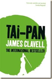 Clavell-TaiPan
