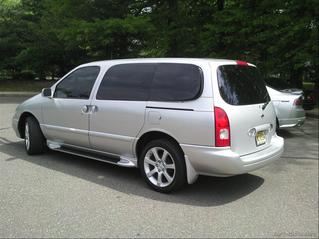2000 nissan quest minivan specifications pictures prices. Black Bedroom Furniture Sets. Home Design Ideas
