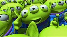 10 les extraterrestres