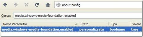 Firefox 20 Anti-dirottamento della Home Page