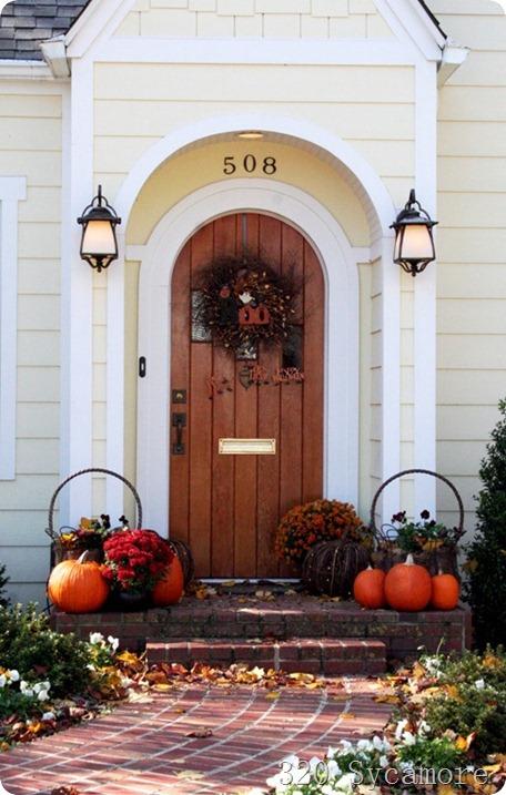 fall house 3