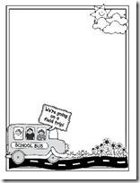 plantillas para avisos escolares (14) 1