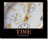 ejemplo en tiempo
