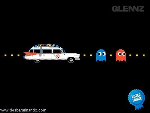 desenhos geeks nerds geek nerd desbaratinando glennz