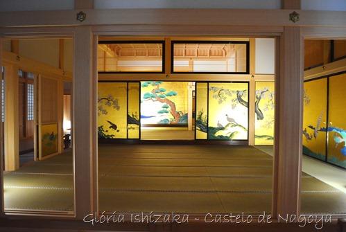 Glória Ishizaka - Nagoya - Castelo 49a