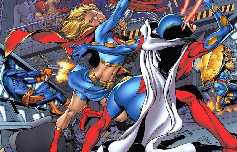 supergirl #53