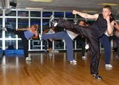 Exercídiso boxercise