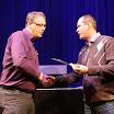 A somorjai Koronás zenekar sikere a kőbányai Cseh Tamás Napon