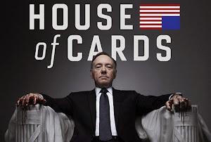 看美剧《纸牌屋》需要的政治背景知识