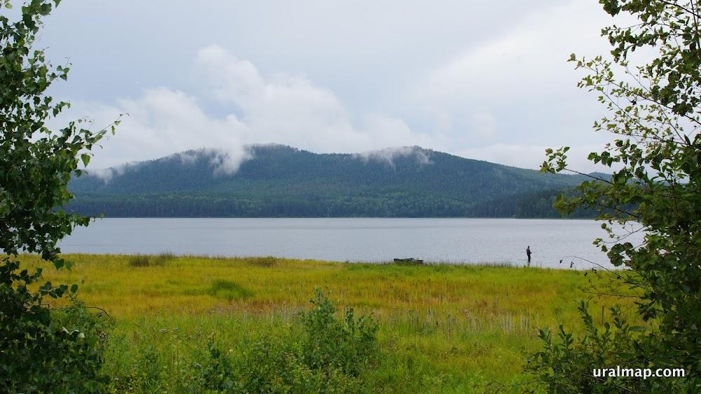 озера аракуль фото