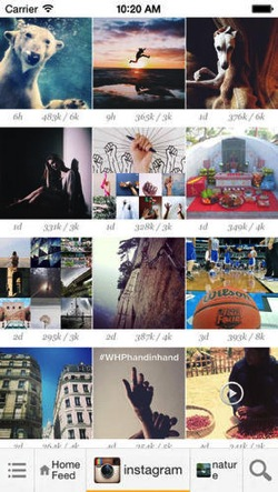 FastFeed for Instagram2