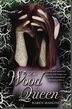 thewoodqueen