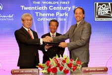 Taman Tema Resort World Genting akan ditutup