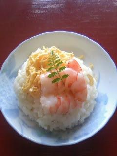 20110506ふきのお寿司.JPG