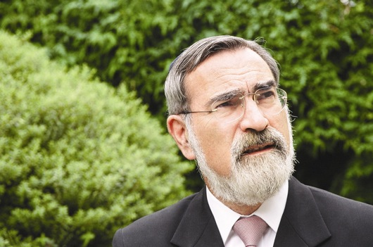 Chief Rabbi Lord Sacks pic 3 Copy