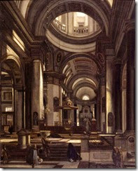 Emanuel_de_Witte_-_Interior_of_a_Church_-_WGA25801