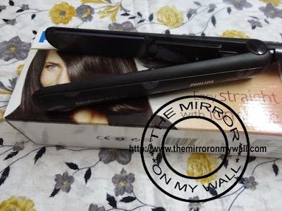Philips HP8310 Hair Straightener4.JPG