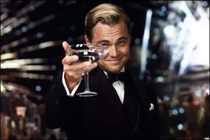 The Great Gatsby (2013) - 6