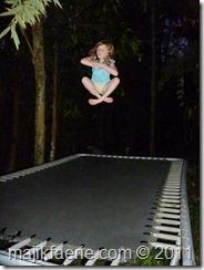 60 trampoline