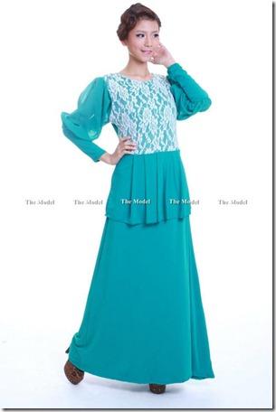 7260 turquoise