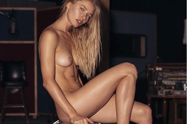 [Playboy Plus] Daria Savishkina - Studio Spotlight - idols