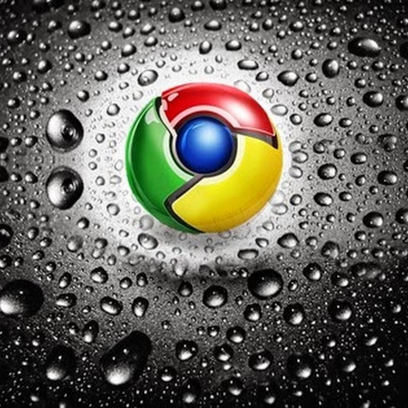 Guida introduttiva di Chrome: svuotamento della cache e gestione dei cookie.