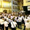 Banda sinfónica » 2009 » Fiestas 2009