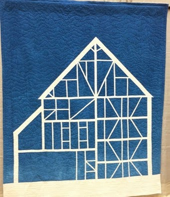 quiltcon 15