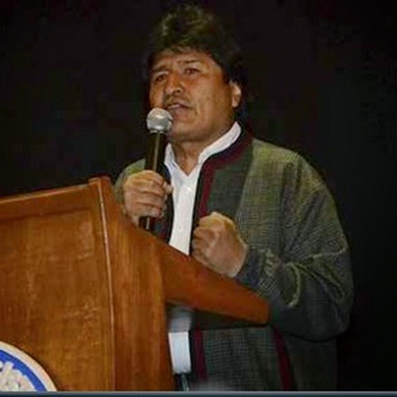 "Bolívia declara Israel ""Estado terrorista"" e exige vistos para israelenses !"