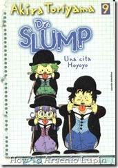 P00009 - Dr. Slump #9