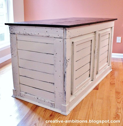 Shipping Crate Desk (4)