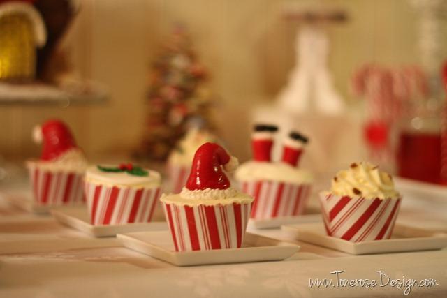 kakebord jul julaften julekaker IMG_0690