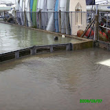 RAFYC Floods 2008