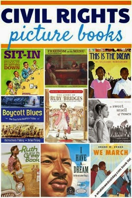 civil-rights-picture-books