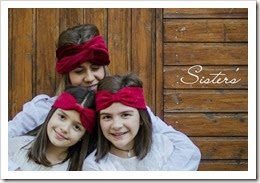 sisters turbantes