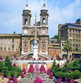 Piazza di Spagna150