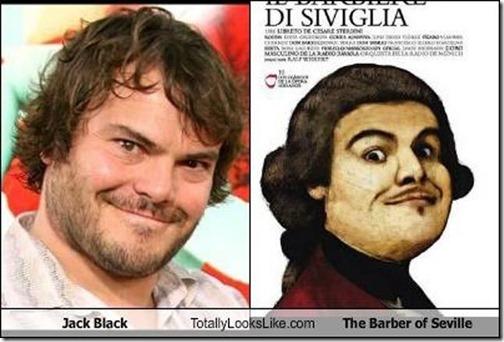 famosos que se parecen a figuras historicas del pasado (5)